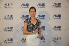 Glion Institute of Higher Education receives IAIR Award
