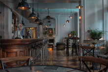 Edwardian Group London launches revamped Scoff & Banter restaurant