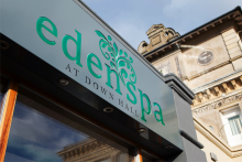 Down Hall Country House Hotel opens Eden Spa treatment rooms as part of significant investment