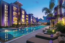 Hard Rock International announces first hotel property in India