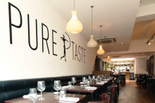 London's first Paleolithic fine dining restaurant comes to Westbourne Grove