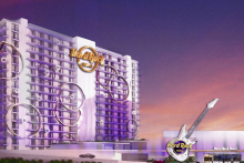 Hard Rock International announces Hard Rock Hotel Tenerife
