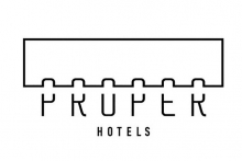 Hotel brand launched by Proper Hospitality