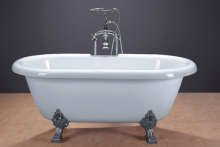 Six freestanding baths join best-selling RAKextra range