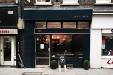Jar Kitchen opens on Covent Garden's Drury Lane