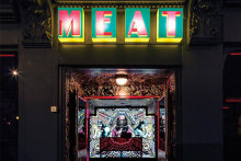 MEATliquor announces first international outpost