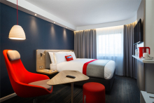 Holiday Inn Express unveils its next generation guest experience for Europe