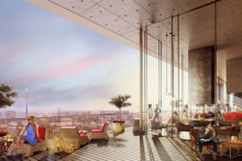 Stylt Trampoli wins contract to design new 25hours hotel