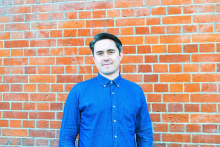 Tom Oldroyd to open first solo restaurant in Islington
