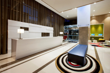 IHG opens first Holiday Inn Express in Seoul