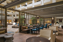 Fairfax Marriott at Fair Oaks, Virginia