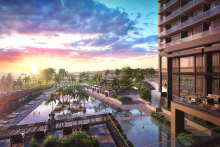 WATG to design latest Le Meridien Urban Resort Project in China