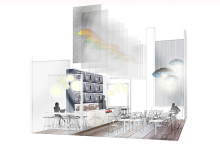 Jestico + Whiles to design The Hub at The Independent Hotel Show