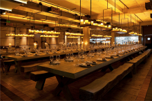 Restaurant & Bar Design Awards tickets now available