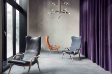 Carl Hansen & Son at London Design Festival