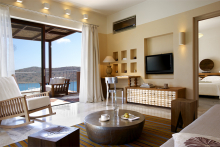 Domes of Elounda joins Autograph Collection