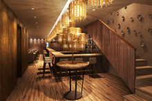 Tokimeitē Japanese restaurant to launch in Mayfair