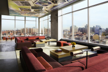 IHG and BCRE open flagship Hotel Indigo Hotel in New York City's Lower East Side