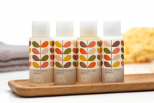 Orla Kiely partners with Pacific Direct