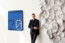 Innvik Sellgren and Kvadrat join forces