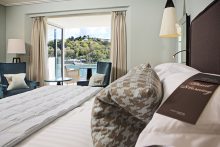 Dart Marina Luxury Hotel & Spa
