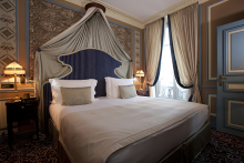 IHG opens its fifth InterContinental hotel in France