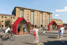 designjunction announces new London home in King's Cross