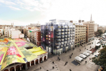 The Barcelona EDITION slated to open in 2017