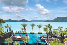 St. Regis Langkawi due to open in April 2016