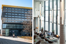Pullman opens first UK new build in Liverpool