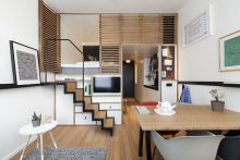 New home-office hybrid Zoku opens for business in Amsterdam