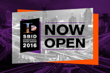 SBID Awards now open for submissions