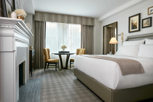 InterContinental New York Barclay Hotel re-opens following renovation