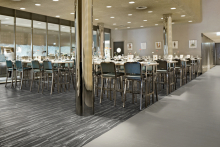 Allura Flex 0.55, Forbo Flooring Systems