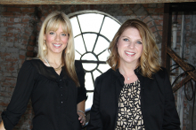 Q&A: Kellie & Stacy, Studio 11 Design