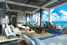 Four Seasons Hotels and Resorts announces its first private island