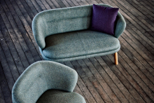 Knightsbridge launches designer furniture collections at Clerkenwell Design Week