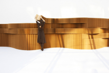 SAY Architects to display Molo range at Restaurant Design Show