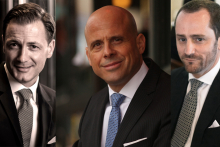 Four Seasons Hotels and Resorts announces three key new appointments