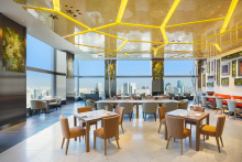 Starwood Hotels & Resorts unveils its first luxury hotel in Tokyo