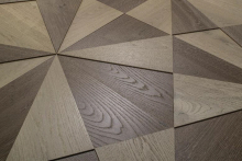 Hakwood to launch new collection of wall tiles at 100% Design