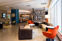 IHG opens flagship EVEN hotel in Brooklyn