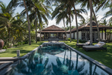 Four Seasons to open first hotel in Vietnam