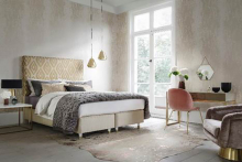 Hypnos and Amira Hashish to launch new design collaboration at Decorex