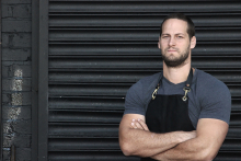 David Carter to open SMOKESTAK restaurant in Shoreditch