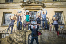 The Painswick tops The Sunday Times' Ultimate 100 British Hotels