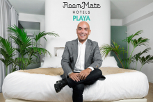 Room Mate Hotels Playa launches