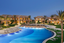 Westin Hotels and Resorts makes debut in Cairo