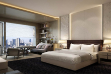 The Ritz-Carlton to open first hotel in North West China