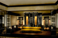 The Luxury Collection Hotels & Resorts debuts its first Singapore hotel